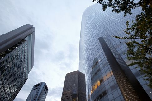 Goldman Urges Japan Inc. Share Sales Backed by Foreign Appetite
