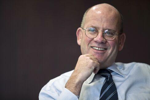GE India CEO John Flannery