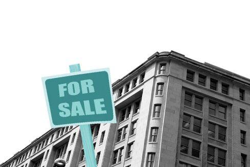 A Bill: Empty Federal Buildings
