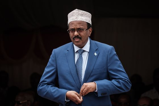 Political Crisis in Somalia Raises Security Risk For Region