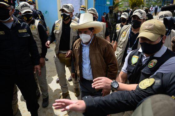 Peru Finally Seen Proclaiming Its New President Next Week