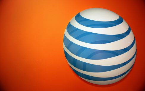AT&T Said to Seek Sale of Wireless Towers Valued at $5 Billion
