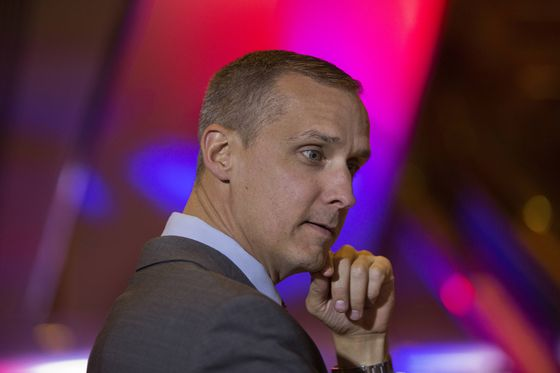 Lewandowski Dodges Trump's Wrath Despite Handing Over Notes to Mueller