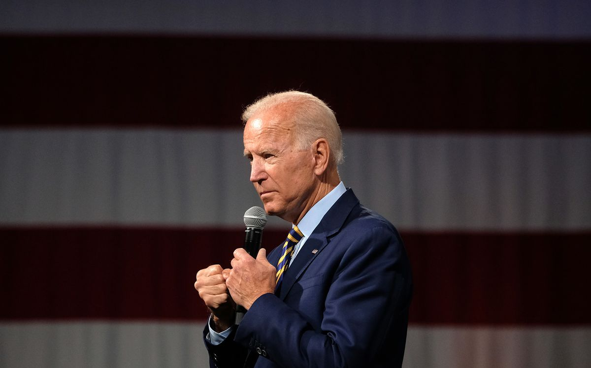 Ukraine Says All Cases Involving Bidens Are Being Reviewed