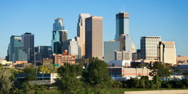 No. 13 Best-Performing Big Metro: Minneapolis-St. Paul-Bloomington, Minn.-Wisc.