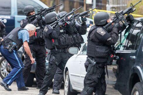 The Boston Terror Will Benefit the NRA, Hurt Gun Control