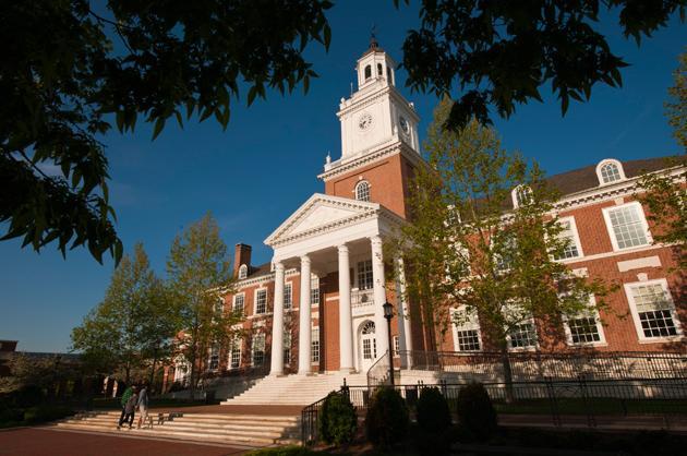 Best College ROI: Maryland