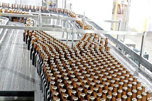 Artisanal Budweiser Is Real (Sort Of)