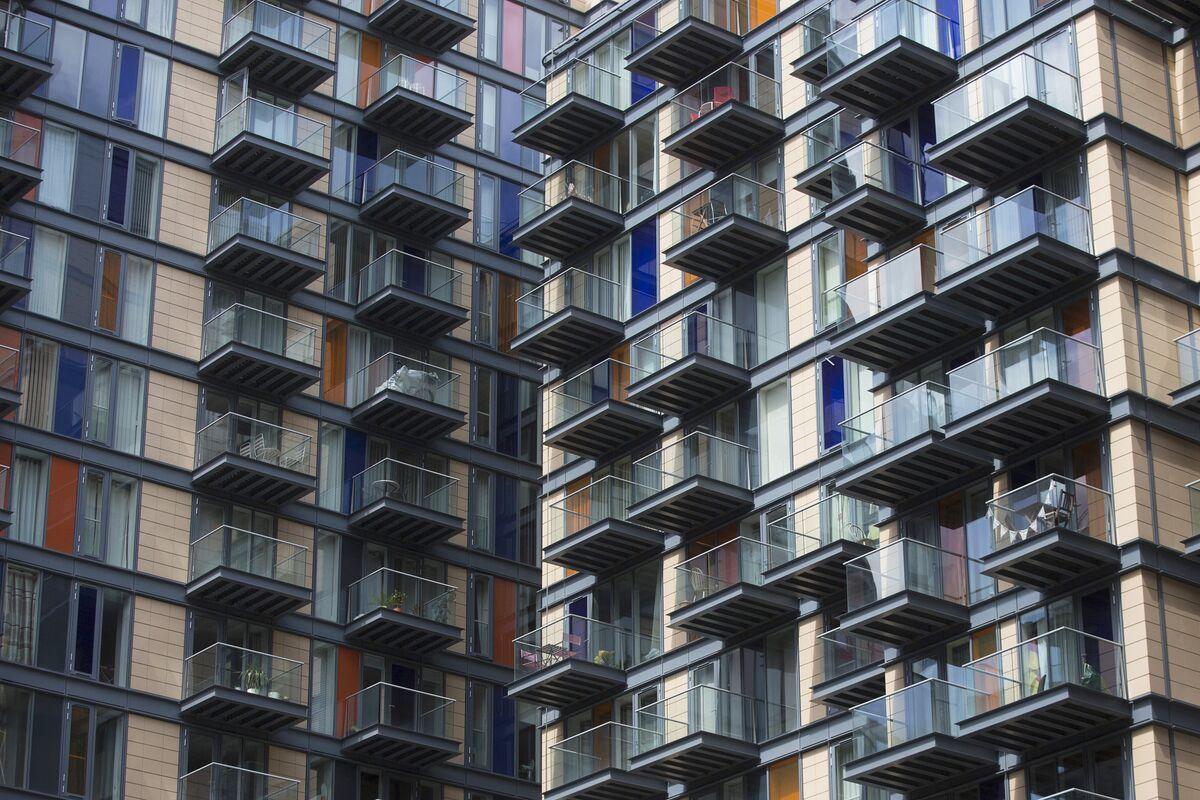 Brexit Reprieve for London Tenants Is Ending as Rents Rise