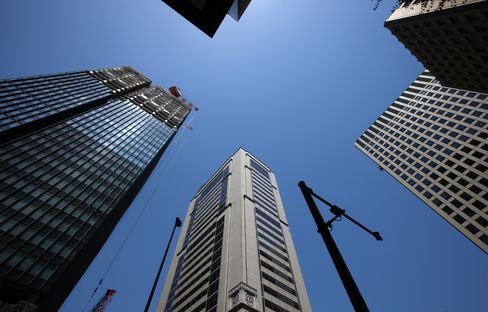 Nippon Building Fund Plans to Buy More Assets on Rent Increases