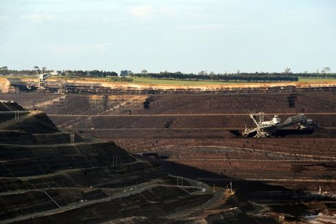 With China Coal Ban, Has Australia's Luck Run Out?