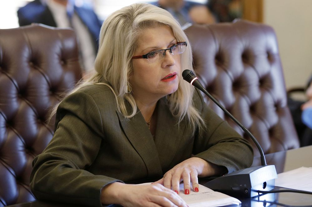 Two Former GOP State Senators Found Dead in Oklahoma, Arkansas