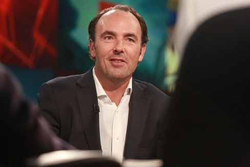 FOX Business Network's Maria Bartiromo And Gary Kaminsky Interview Founder And Principal Of Hayman Capital Management, L.P. Kyle Bass