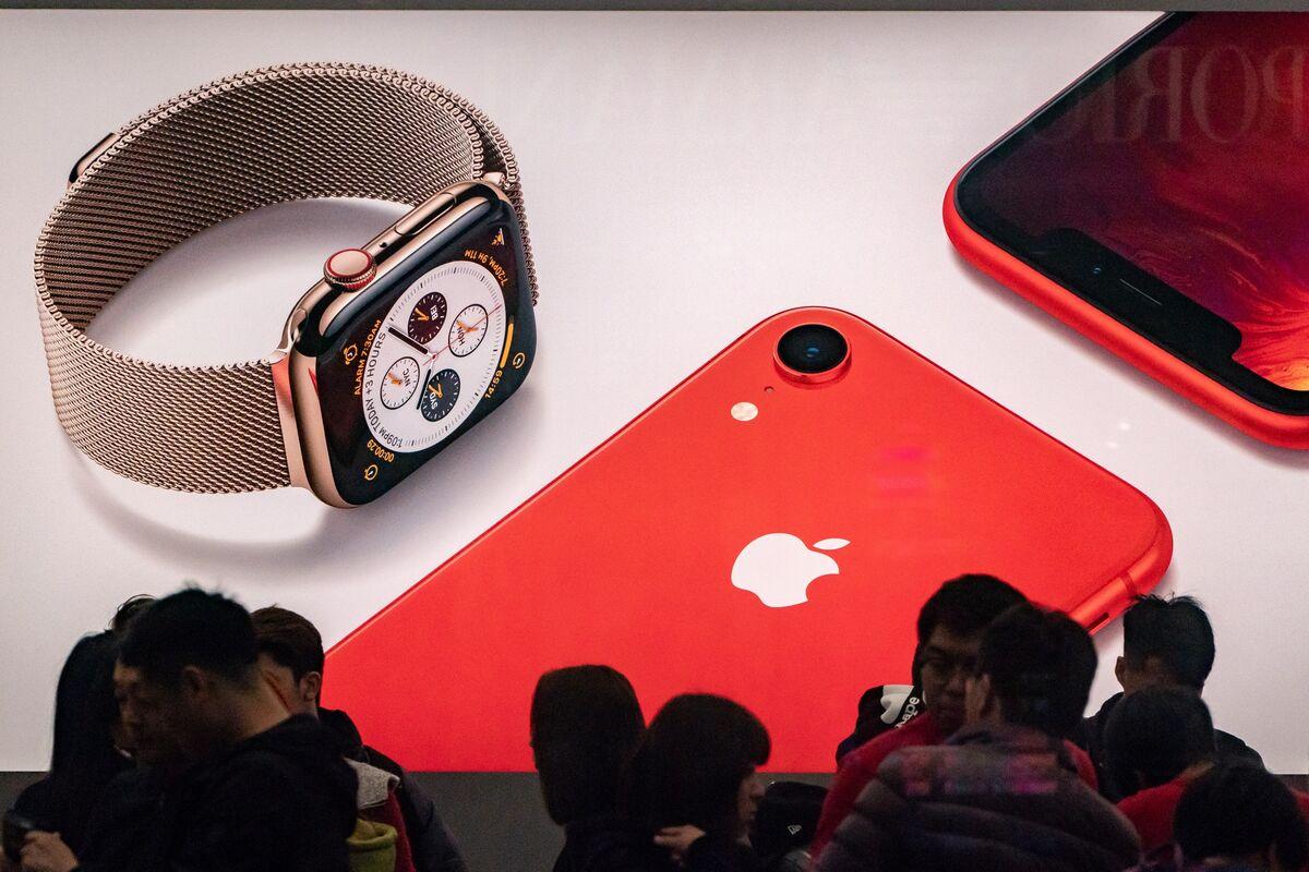 Apple Infringes Qualcomm Patent; Judge Recommends iPhone Ban