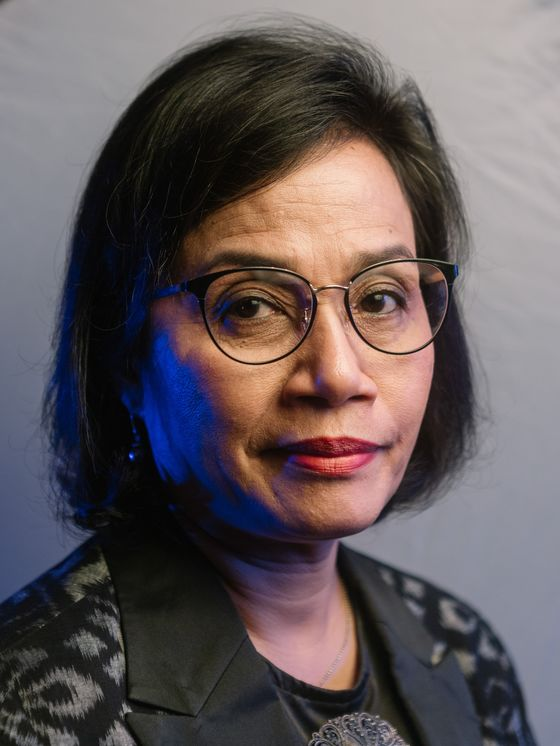 Indonesia's Budget Deficit to Stay Wide as Tax Reforms Held Back