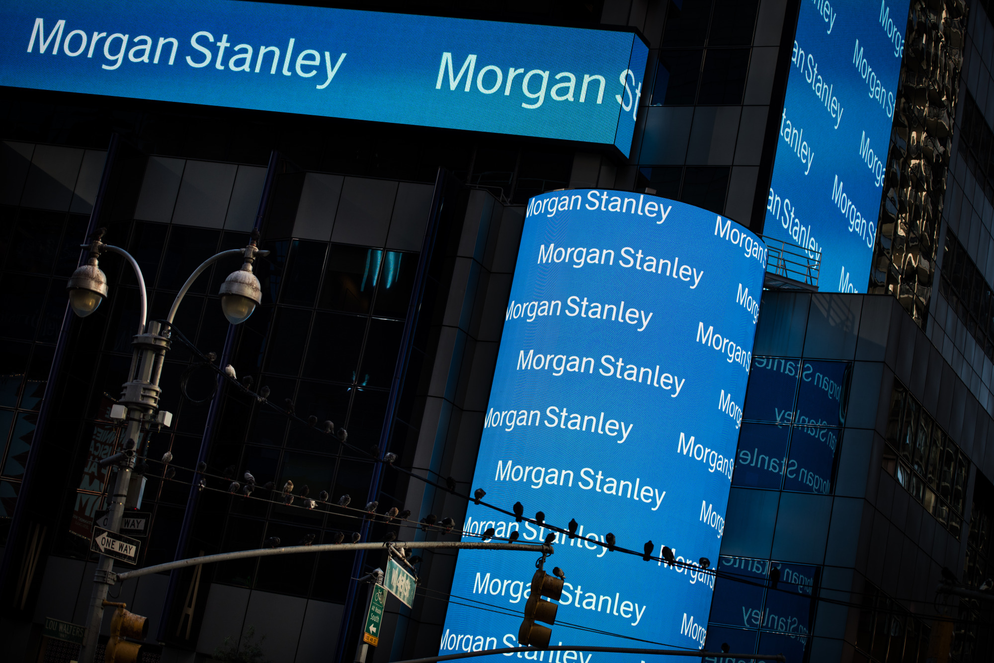 Morgan Stanley Hires Ex-SAC Capital Artificial Intelligence