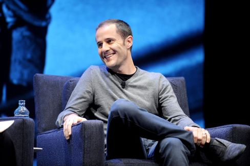 Twitter's Williams Said to Own About 15% Stake as IPO Approaches