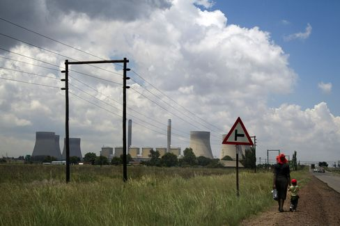 Eskom Has $25 Billion Hole Bonds Can't Fill