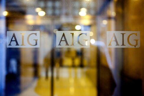 AIG Says It Will Sue BofA on $10 Billion in Mortgage Losses