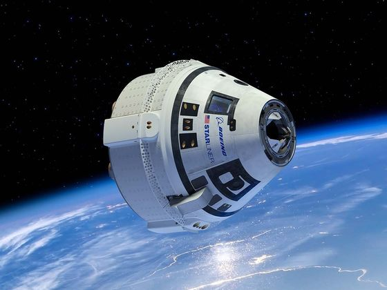 NASA Faults Boeing for 'Critical Software Defects' in Starliner