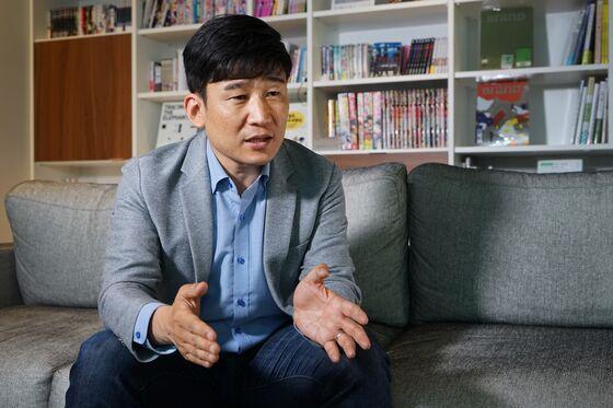 Message App Firm Kakao Seeks Partners for Its Blockchain Venture