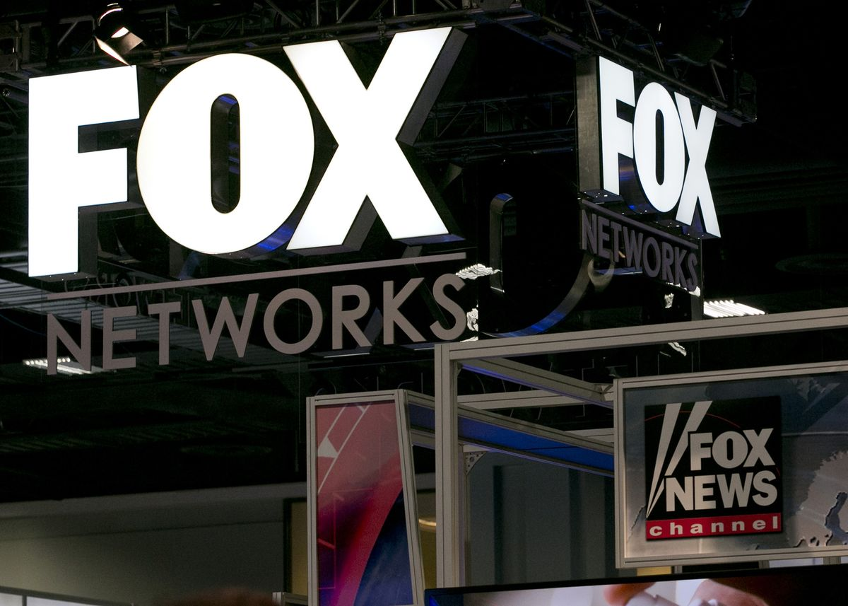 Fox Slides After Cord-Cutting Fears Overshadow Results