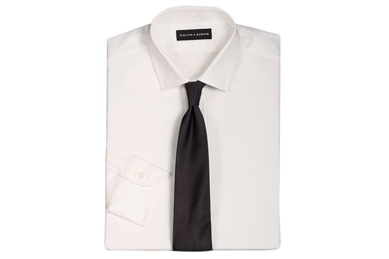 The 10 Best White Shirts for Every Body Type - Bloomberg