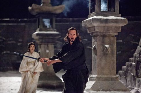 47 Ronin and the Keanu Career Curve