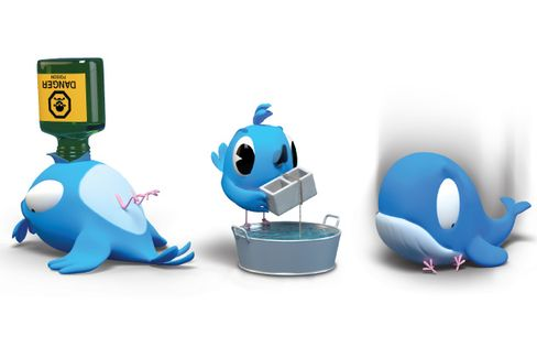 Twitter, the Startup That Wouldn't Die