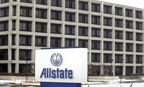 Allstate Posts $423 Million Profit as Catastrophe Costs Fall