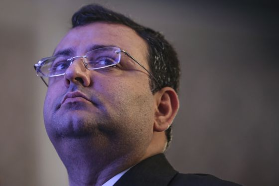 Billionaire Mistry Family Loses Court Battle in Tata Feud