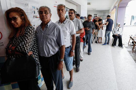 Tepid Turnout Clouds Landmark Tunisia Presidential Vote