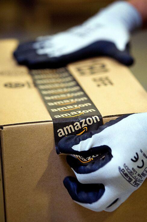 Amazon Beats Estimates as Digital Content Starts Paying Off