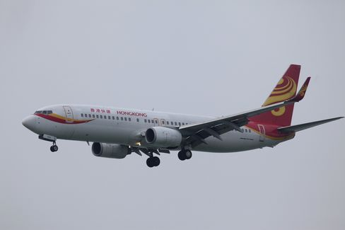 Hong Kong Air Reviews A380 Order After Ending London Flights