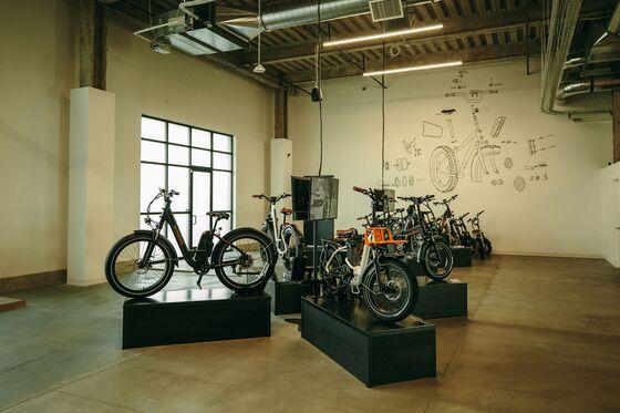 Rad's Bestselling E-Bike Disrupts America's Pandemic Commute