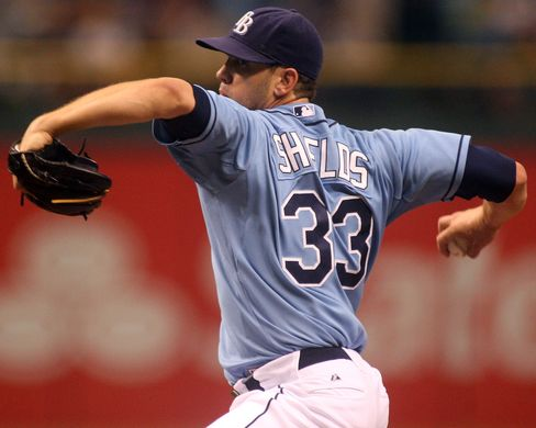 Low-Salary Rays Show Moneyball Still Works