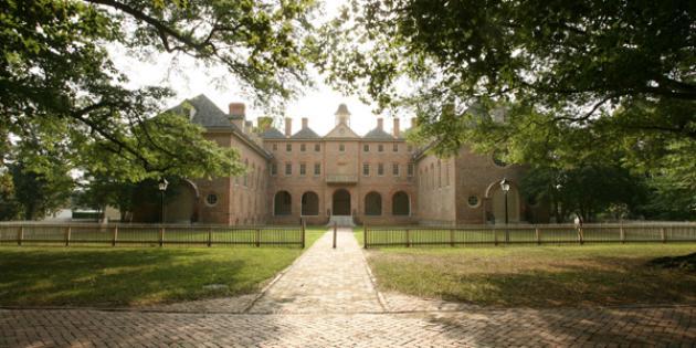 College of William & Mary (Mason)