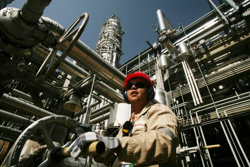 OPEC Cheating Most Since 2004