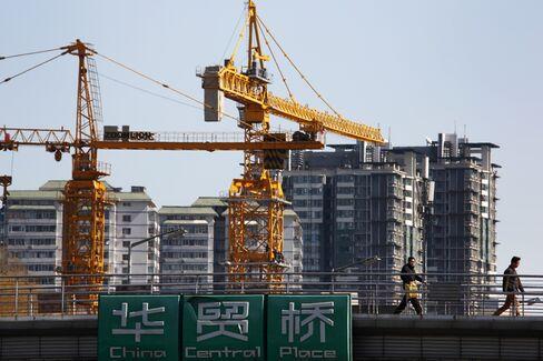 China's Housing Market