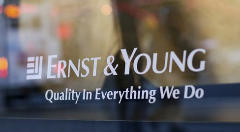 Ex-Ernst & Young Lawyers' Tax-Shelter Convictions Reversed