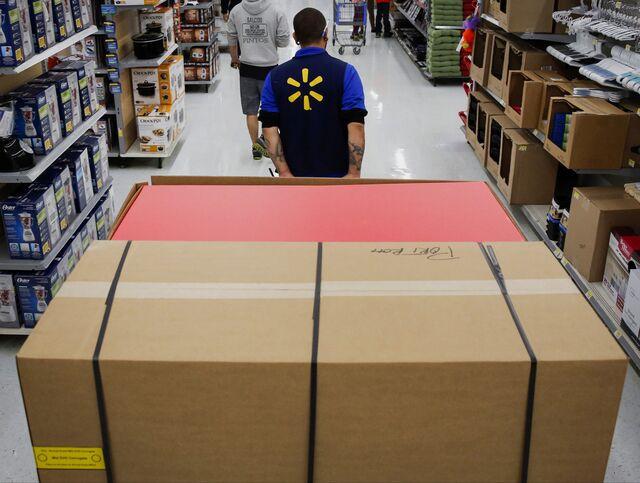 Walmart Layoffs 2017: Wal-Mart Stores, Inc. (WMT) Plans Imminent Job Cuts