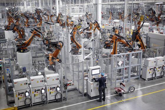 Car Companies, Parts Makers Urge U.S. to Abandon Tariff Plan