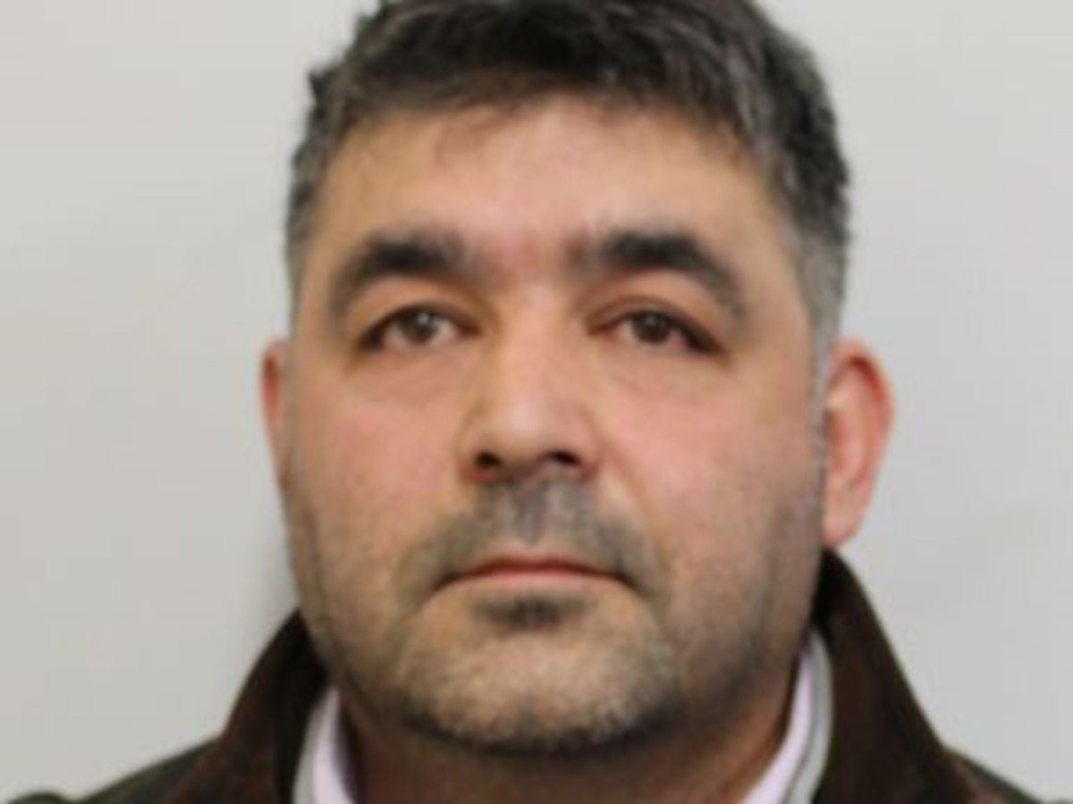 London Uber Driver Convicted of Sex Assault on Passenger
