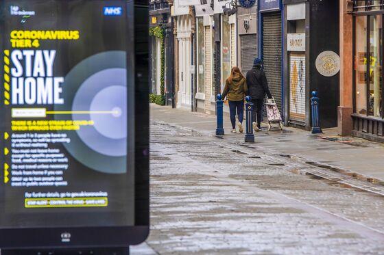 U.S. Passes 20 Million Cases as New Year Begins: Virus Update