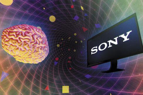 Sony's Brain Drain May Stall a Rebound