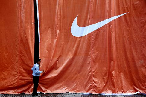 Nike's Plan to Sell Umbro Continues Mixed Record on Deals