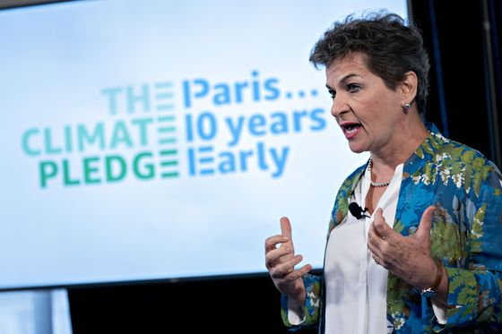 Funds Holding $10 Trillion Are Told Their ESG Goals Fall Short