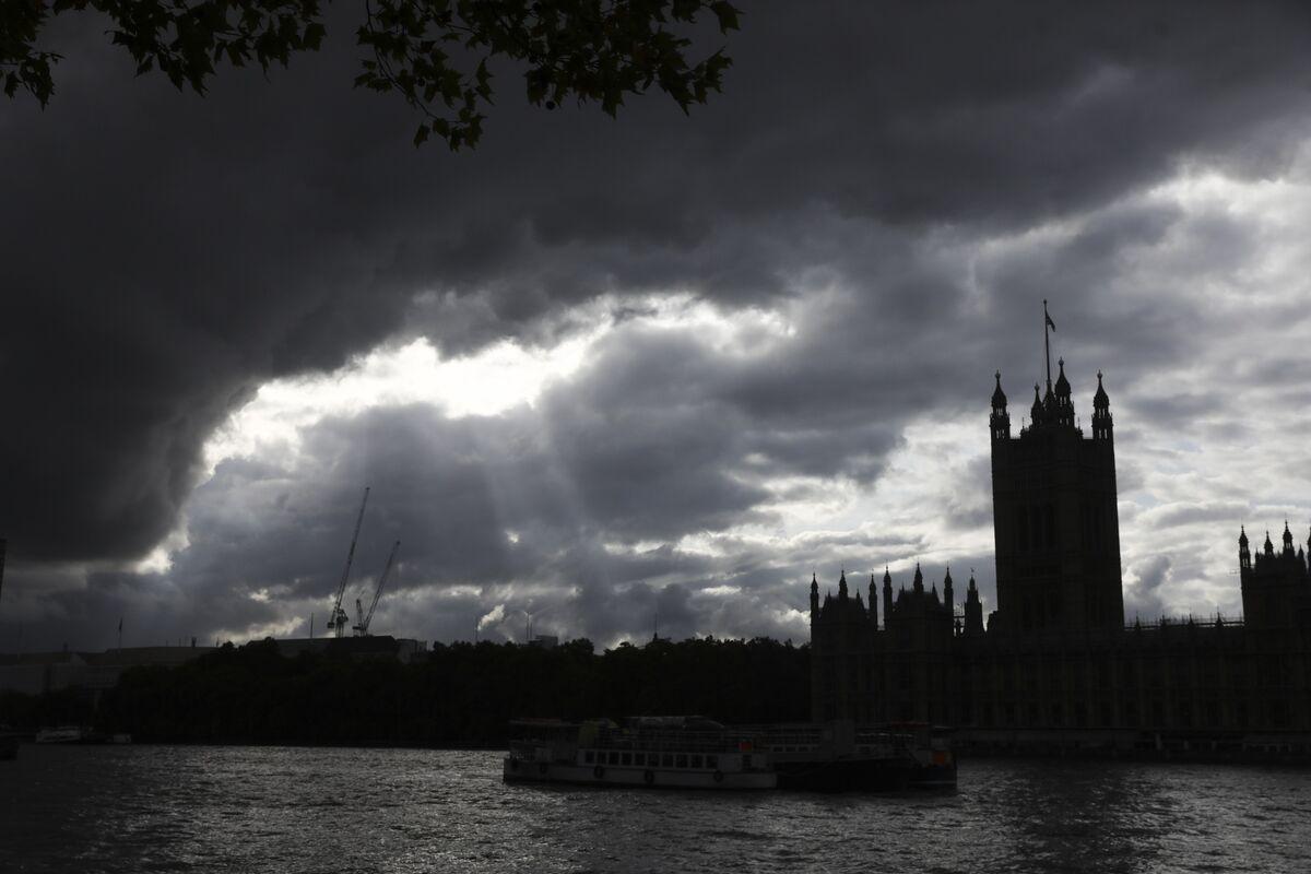 Parliament Votes on Boris Johnson's Brexit Deal: Your Guide