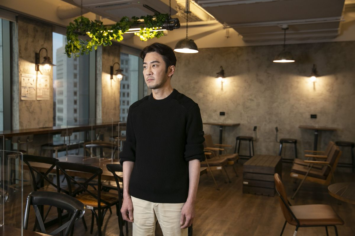 bloomberg.com - Sohee Kim - Coding Prodigy Behind Hit Game PUBG Eyes IPO Worth Billions