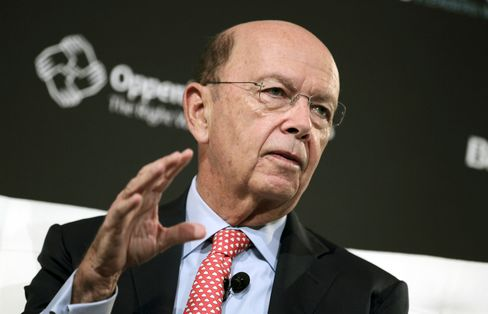 Billionaire Ross Interested in Buying Spanish Banking Assets